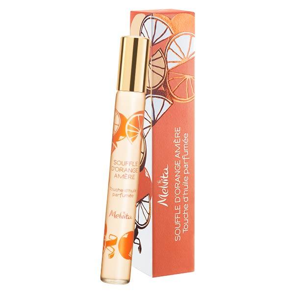 Sunbath Of Bitter Orange – Touch Of Oil Perfume