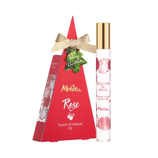 聖誕限量版玫瑰香水筆