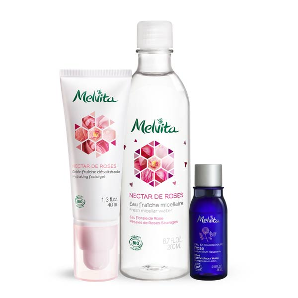HYDRATE ALL DAY LONG SET