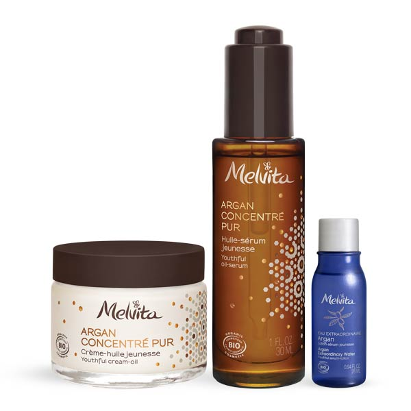 YOUTHFUL WITH ARGAN