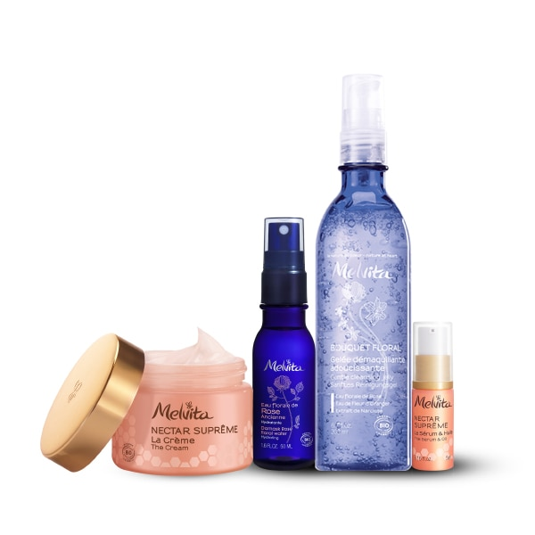ALL IN ONE ANTI AGING SET