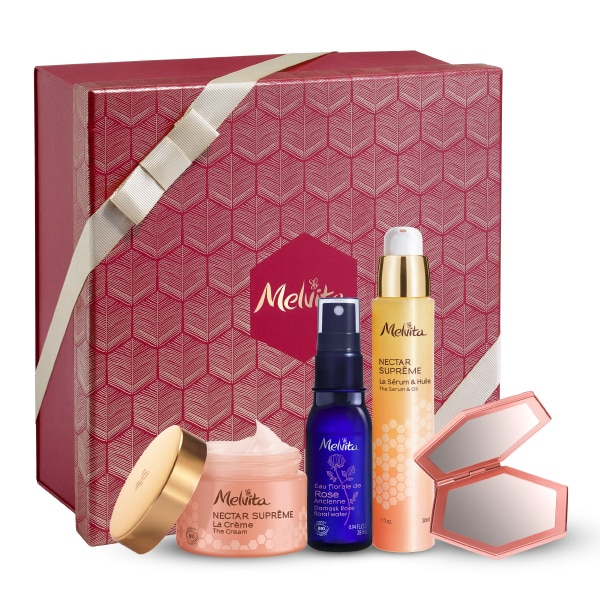 THE ULTIMATE ANTI-AGEING SET