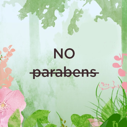 Scientific Studies indicate that there may be a link between the ingestion of parabens and certain forms of cancer.