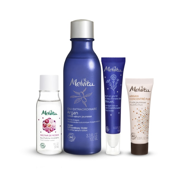 HYDRATE & FIRMING SET