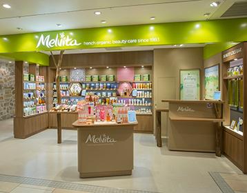 メルヴィータ ルミネ有楽町店