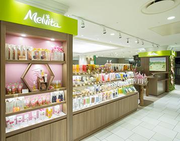 メルヴィータ ルミネ横浜店