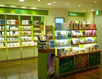 メルヴィータ 髙島屋大阪店