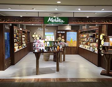 メルヴィータ ルミネ新宿1店