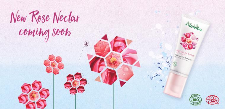 New Rose Nectar