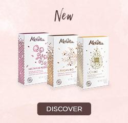 New organic soaps