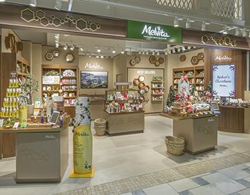 メルヴィータ ルミネウィング大船店