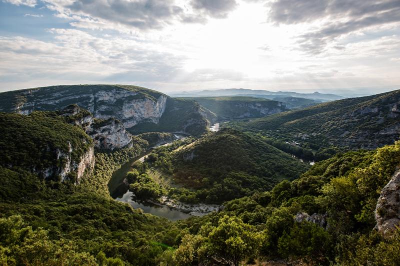 Origine Ardèche