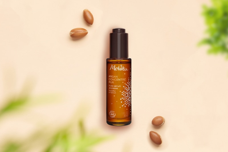 Youthful Oil Serum