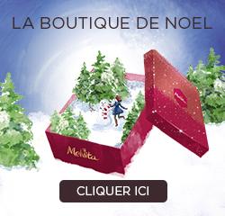 La boutique de Noel