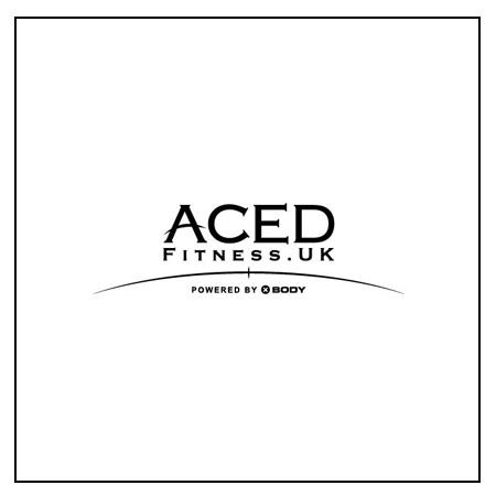 ACED芭蕾瘦身體驗課程券