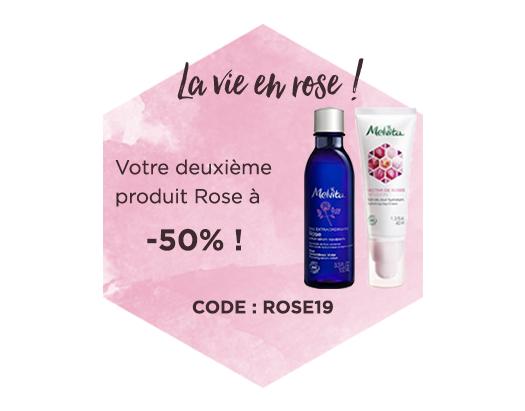 offre rose