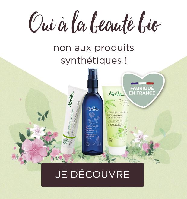 999174de453 Melvita - Site Officiel - Produits de Beauté Naturels et Bio