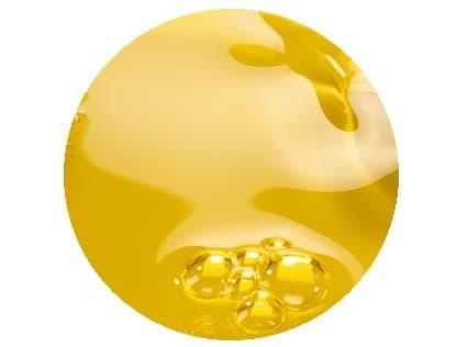 huile végétale bio Melvita texture