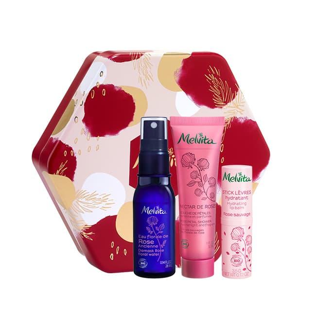 Rose Mini Gift Box