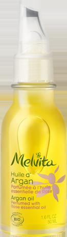 玫瑰摩洛哥堅果油