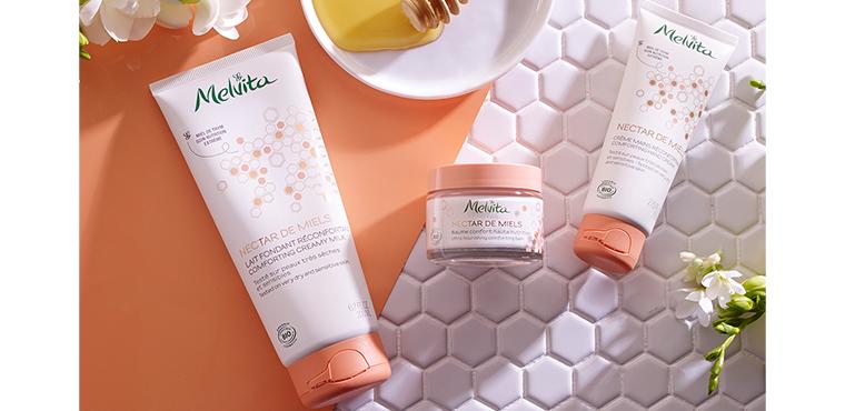 Nos produits Nectar de Miels !