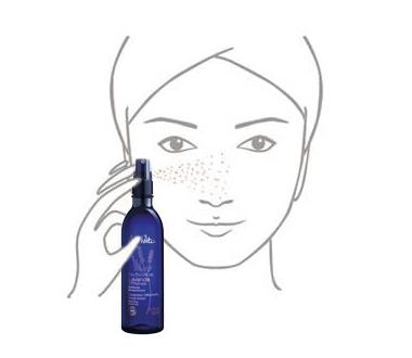 花粹、化妝水平衡柔軟肌膚
