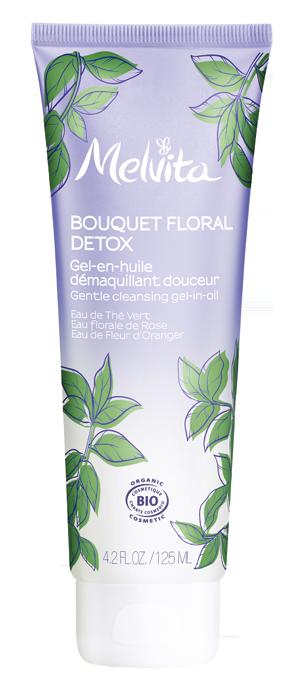 花姸防護卸妝凝膠