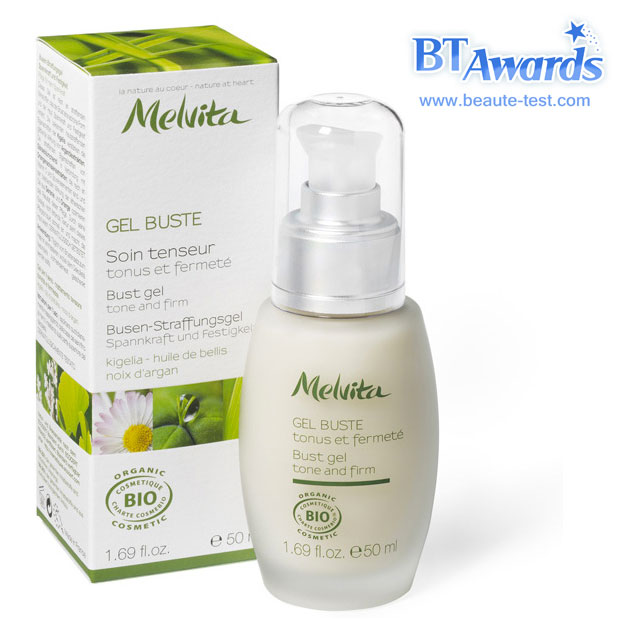 Organic Bust Gel Cream