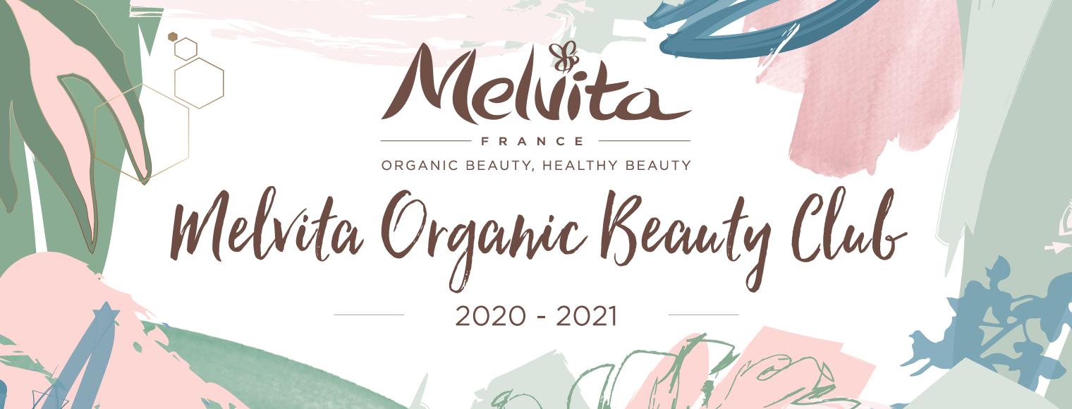 Melvita Organic Beauty Club 2020 - 2021