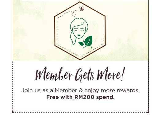 Clean Beauty Membership