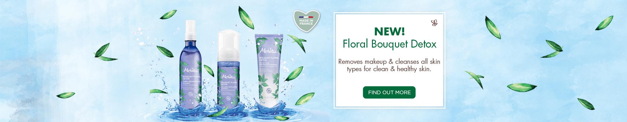 Floral Bouquet Detox