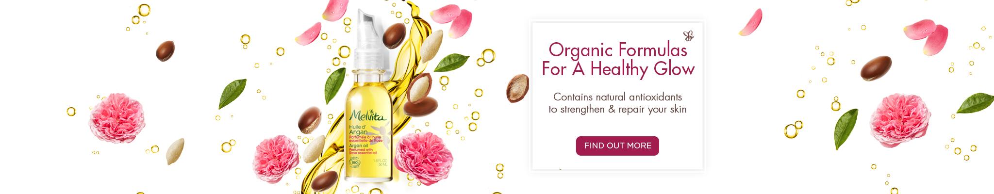 Start Organic