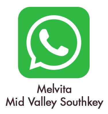 Melvita Mid Valley Southkey