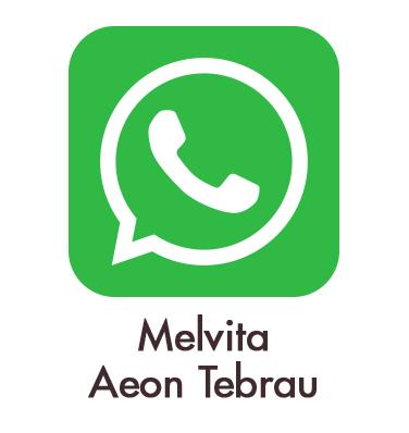 Melvita AEON Tebrau