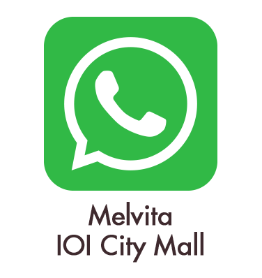 Melvita IOI City Mall
