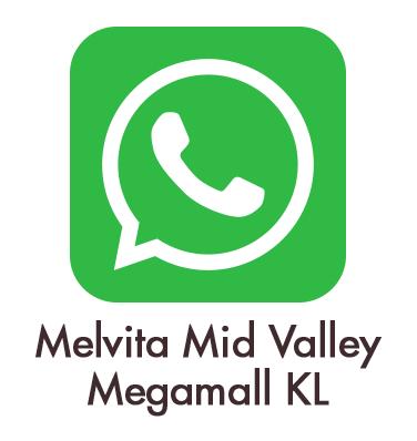 Melvita Mid Valley Megamall KL
