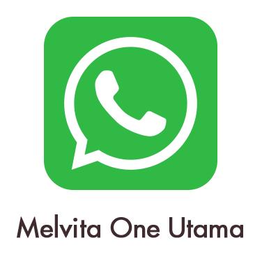 Melvita One Utama