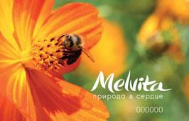 Melvita (Мелвита): Клуб привилегий
