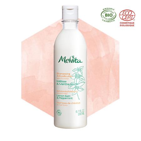 Bio-Anti-Schuppen-Shampoo