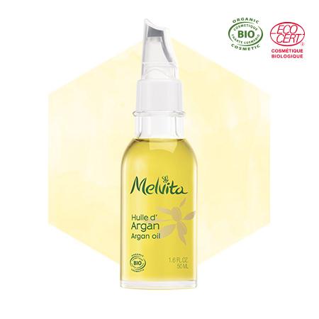Bio-Arganöl – Gesicht und Körper