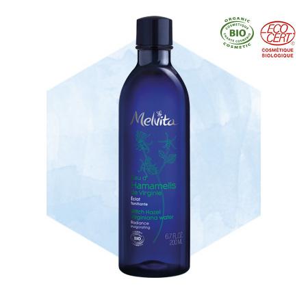 Bio-Hamamelisblütenwasser