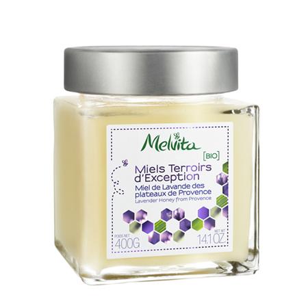 Bio-Lavendelhonig
