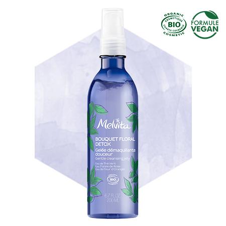 Sanftes Reinigungs-Gel mit Detox-Wirkung