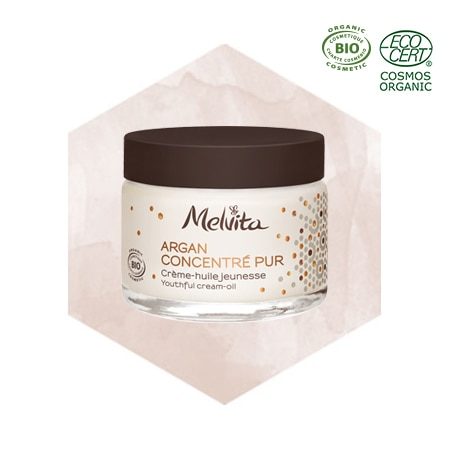 Youthful cream oil