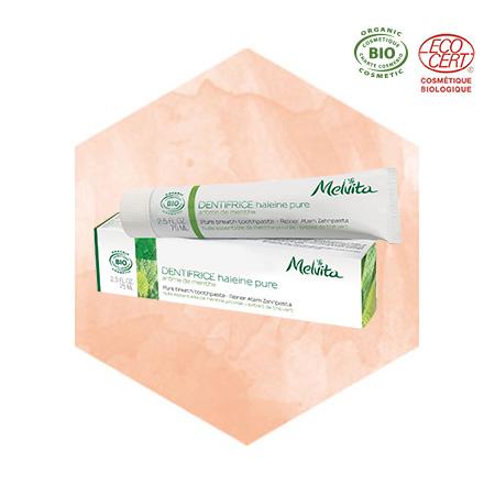 Fresh Breath Toothpaste