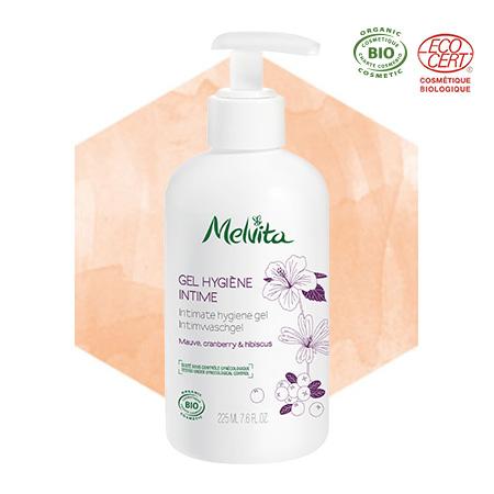 Intimate hygiene gel