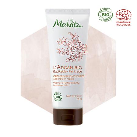 L'Argan Bio Hand Cream