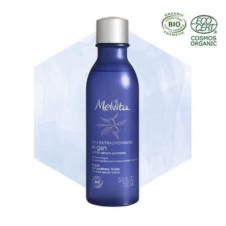 Organic Argan Extraordinary Water