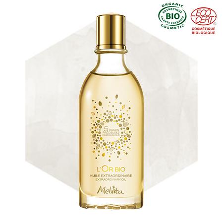 Organic Extraordinary Oil Spray - Face, Hair and Body
