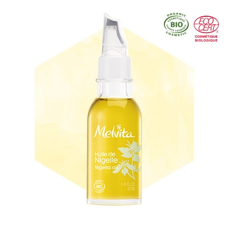 Organic Nigella Oil - Face